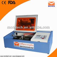 artware rubber stamp laser engraver