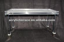 Long Bench Acrylic
