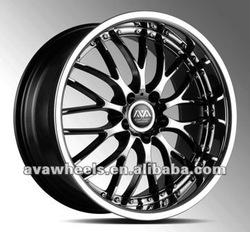 AVA HS-198 19 inch car aluminum alloy wheel rim