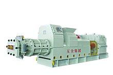 energy saving hollow brick production line