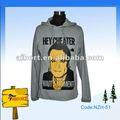 özel baskılı serin kazak hoodie kazak