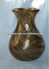Modern Antique Vase Glass