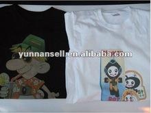 t shirt digital printer,colorful t shirt embossing machine