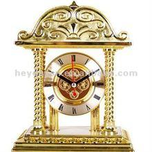 antique desk clock(HG-F023)