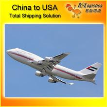 air cargo transportation service to USA