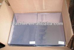 PVC Paper Cover
