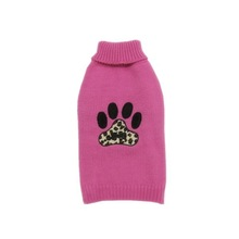 Paw Pattern Dog Apparel & Accessory RSH1100