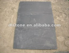 Natural black slate