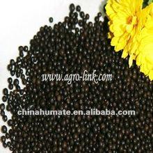 Slow release humic amino acid organic fertilizer