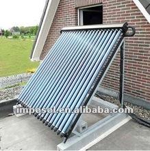 solar heat pipe solar panel Hot