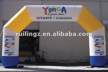 Advertising Arch Inflatable for Sale