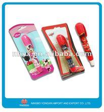 mechanical eraser pen