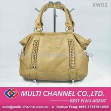 Ladies elegant PU purses and handbags