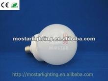 6W 220V G100 45SMD LED Globle light made in china
