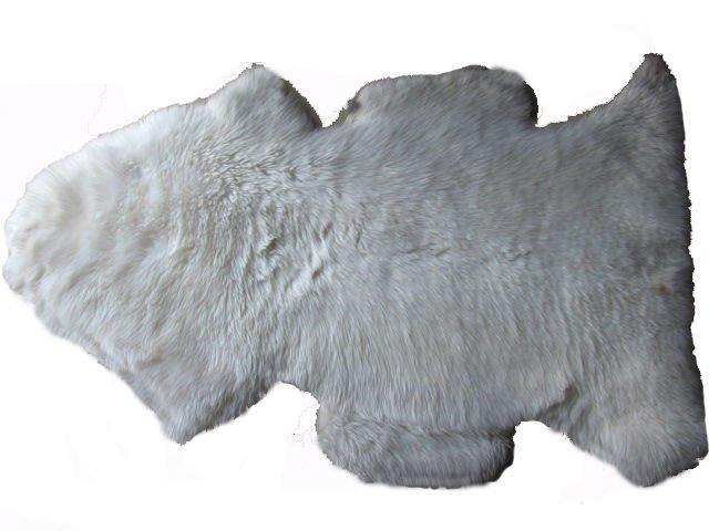 colore naturale ingrosso tappeti in pelliccia di pecora