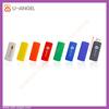 factory price plastic USB flash drives, colour usb driver for custom logo, 32GB mini usb