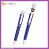 cute pen shape usb pen drive,4gb fancy pen drive\usb thumb drive