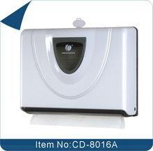 HOT SELLING N -folded paper towel dispenser, paper holder,Paper dispenser