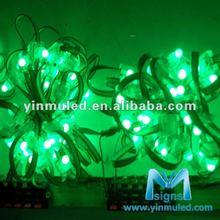 2012 hiqh quality CE Rohs single led lights