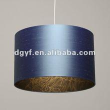 fabric lampshade,2014 lamp shade,beautiful lamp shade