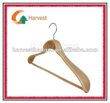 GLW007 laminated coat hanger