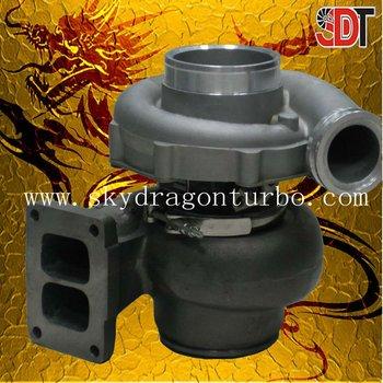 Nissan Parts Turbocharger Engine PD6 Turbo TE0644 14201-97000