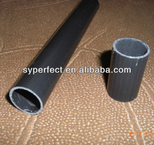 HOT Plastic tube upvc pipe hard black pipe black assemble ROHS standard pipe cut and hole and paint as your need