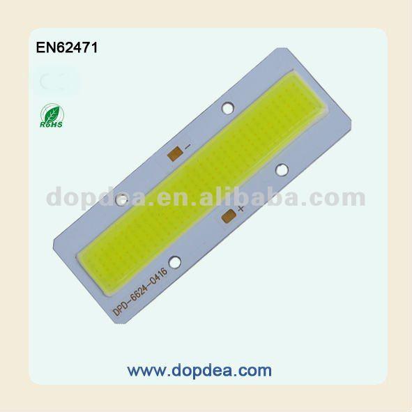 Good dissipation 12w cob led chip
