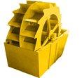 Machine à laver de sable de quartz de haute qualité fournisseur super- sentai