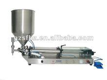 SFGG-06 manual cream filling machine semi automatic control(M)