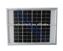Mini 5W Mono silicon solar panels