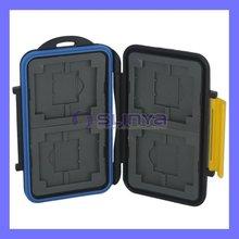CF/SD/XD Memory Card Case Wallet Holder
