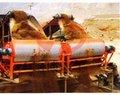 Ahorro de energía concentrado mineral de hierro planta de procesamiento