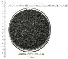 Low sulfur Metallurgical Coke