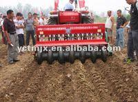 No-tillage Wheat Seeder, wheat planting machine