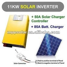 11000w 48V 85A Pure Sine Wave inverter charger SOLAR power inverter