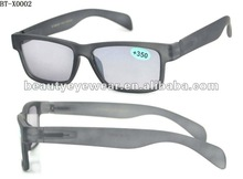 2012 Fashion Design Reading Glasses with Spring