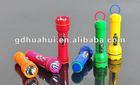 Latest Plastic LED Linterna (FTP2D1E1R)