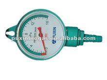 migliore qualità gas manometro