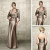Cheap Fashionable Designer Mother of Bride Dress