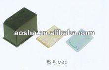 Ink Cartridge Accessories - inkjet printer cartridge refill kits for M40 ink cartridge shells and caps
