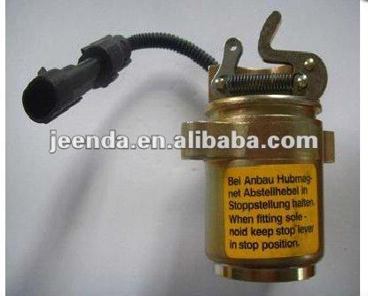 Combustível desligado solenóide 0427 2956