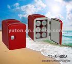 mini car cooler/cooler bag/car cooler box 12V YT-A-400A