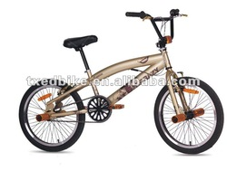 Good Quality Bicycle/free style bicycle/BMX bike--Free Carnival