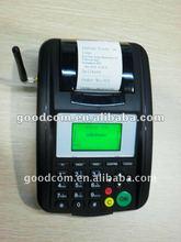 AirTime Recharge POS Terminal & GSM Wireless Printer for Gambling
