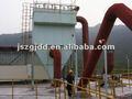 Industrial jmc480-12.0f bolsa de filtro de los colectores de polvo de clinker para la línea de producción