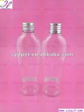 pet liquid saop lotion pump spray shampoo bottle 2012 new design