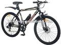 Pulgadas 26 horcas/rastrillos suspensión marco de aleación de freno de disco para adultos en bicicleta de montaña/bicicleta/dirt jump bmx/andnaor párrafo criancasy- mb2642