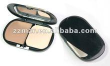 natural look powder foundation&compact powder for makeup