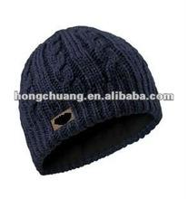 Men militray knit hat